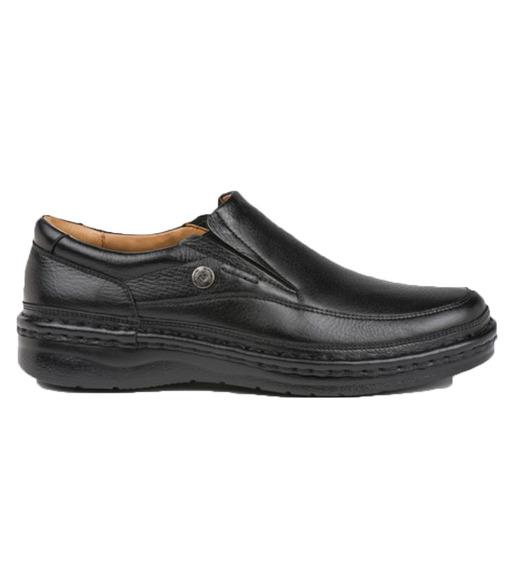 Zapatos Ringo Flex 3601 Confort Ultraliviano Marron O Negro