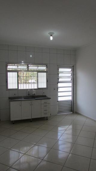 Proprietário Aluga Casa 2 Quartos + Sala...em Itaquera