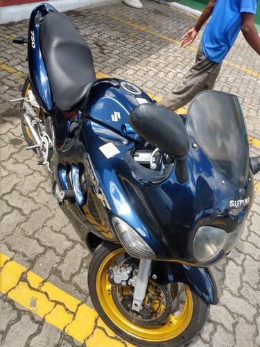 Imagem 1 de 2 de Suzuki Gsxf 750
