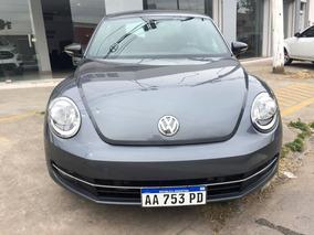 Volkswagen The Beetle 1.4 Tsi Design 3 Puertas Año 2016