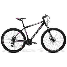 Bicicleta Aro 29 Gtsm1 Movee Freio A Disco 21v