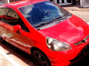 Honda Fit 4 Portas 1.4 Gasolina