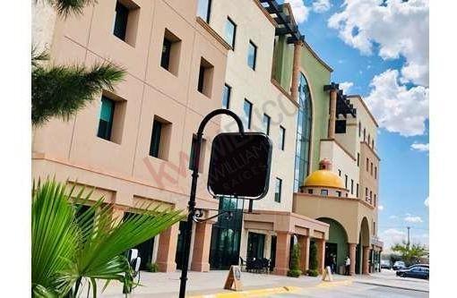 Oficina En Renta En Plaza Barrancas Zona Campos Eliseos