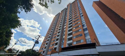 Imagen 1 de 14 de Apartamento En  Altamira(medellin) Rah Co: 22-1353