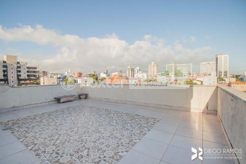 Imagem 1 de 30 de Cobertura, 2 Dormitórios, 128.48 M², Rio Branco - 117863