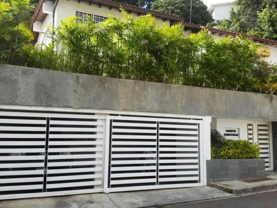 Casa En Venta Terrazas Del Club Hipico Mls #20-14081