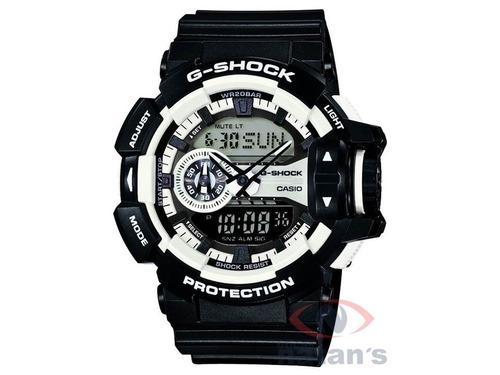 Relogio G-shock Ga-400 1adr