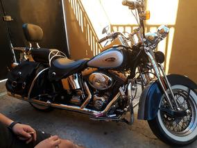 Harley Davidson Heritage Sprinter 2001