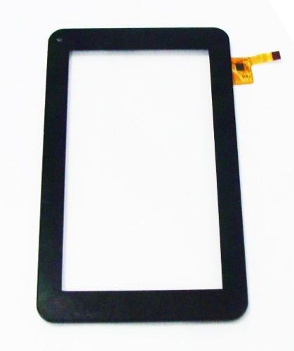 Tela Touch Tablet Cce Motion Tab Tr-71 T737 Pronta Entrega