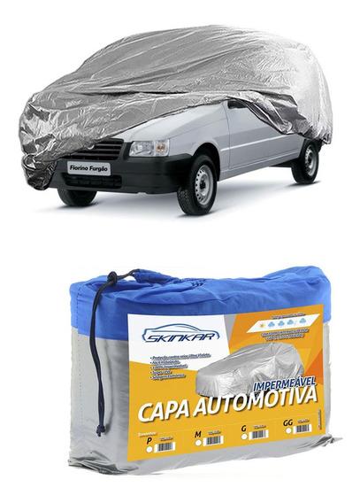 Capa Protetora Universal Fiorino Pick-up 100% Impermeavel M