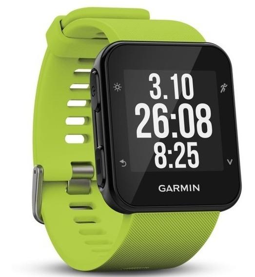 Relógio Garmin Forerunner 35 Monitor Cardíaco Gps A11875