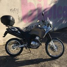 Yamaha Tenere 250 Completa