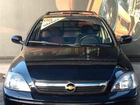 Chevrolet Montana 1.8 Mpfi Sport Cs 8v Flex 2p Manual 2007/2