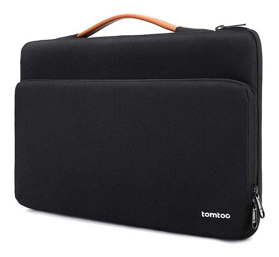 Maletin Funda Laptop Macbook Air Pro 13 13.3 Tomtoc Premium