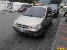 Hyundai Getz Getz