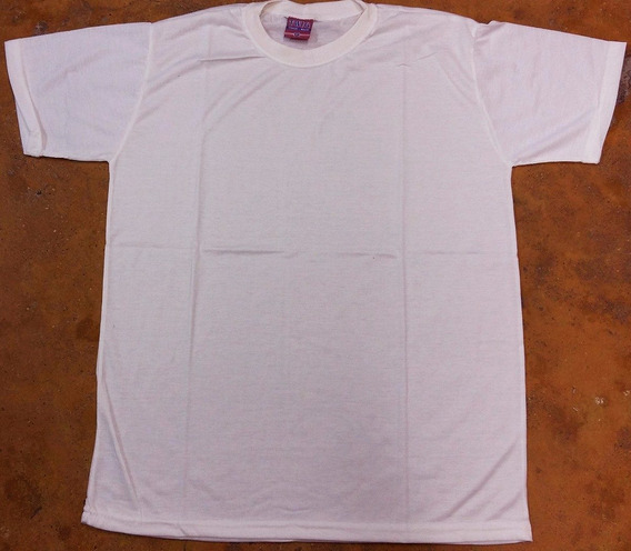Camisa Camiseta Com Manga Unisex Adulto P M G Gg Vrs Cores