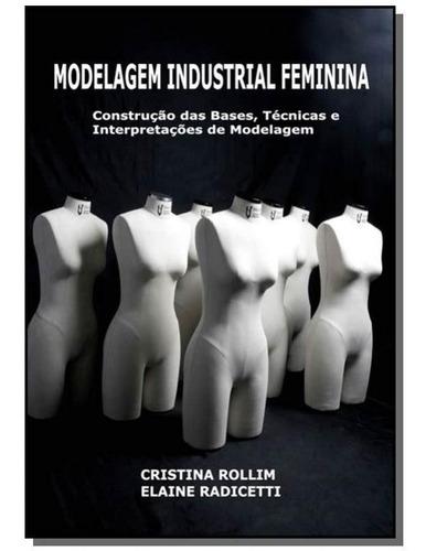 Modelagem Industrial Feminina