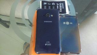 Samsung J1 Ace Duos Lte Reemplazar Pantalla