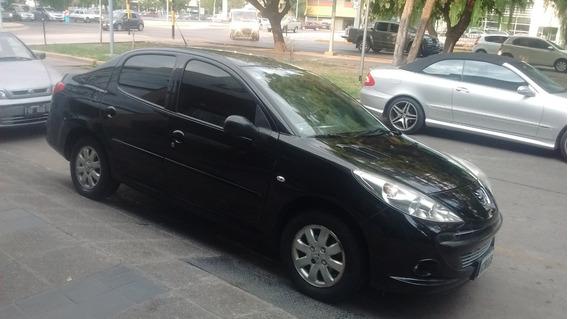 Peugeot 207 Compac Xs