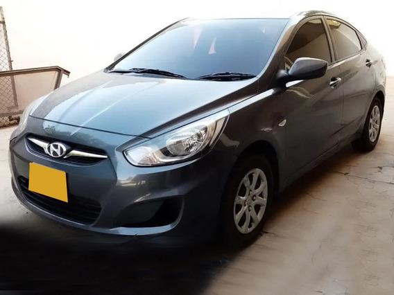 Hyundai I25 I25