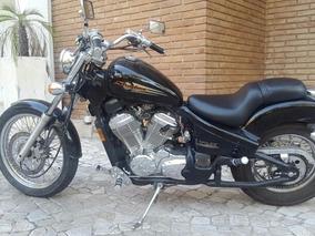 Honda Shadow Vlx 600 .750