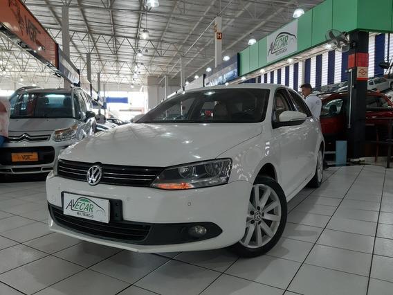 Volkswagen Jetta Comfortline 2.0 At 2012