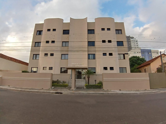 Apartamento Com 3 Dormitórios À Venda, 125 M² Por R$ 350.000,00 - Estrela - Ponta Grossa/pr - Ap0332