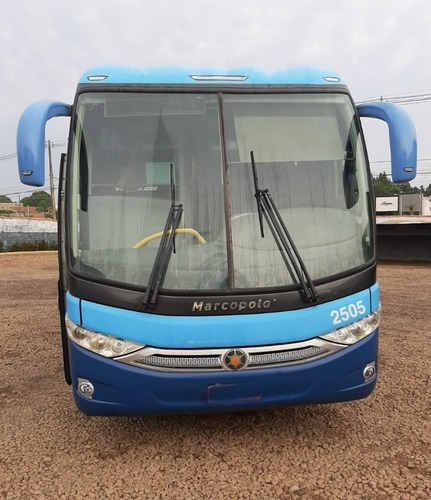 Onibus Mercedes O500 R Marcopolo Viaggio 1050