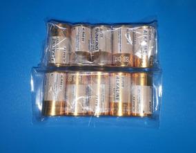 10 Pilha Bateria 6v 4lr44 / 476a Coleira Anti Latido