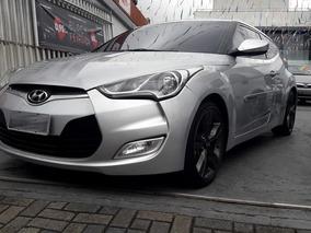 Hyundai Veloster 1.6 16v 3p Aut 2013