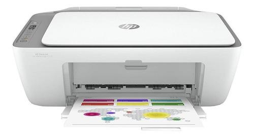 Imagem 1 de 4 de Impressora A Cor Multifuncional Hp Deskjet 2021