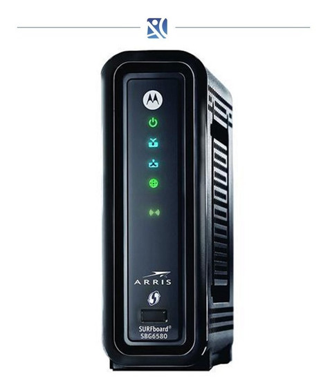 Cable Modem Wifi Coaxial Inter Netuno Motorola Andypc