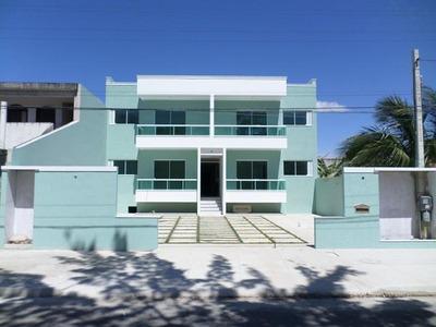 Apartamento Em Fluminense, São Pedro Da Aldeia/rj De 70m² 2 Quartos À Venda Por R$ 240.000,00 - Ap17126