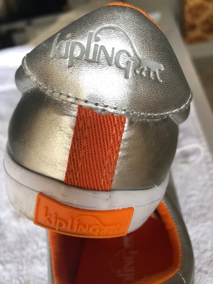 Tênis Casual Kipling