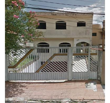 Casa Em Bairro Oswaldo Cruz, São Caetano Do Sul/sp De 119m² À Venda Por R$ 910.207,00 - Ca296112