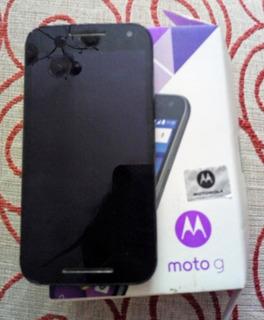 Motorola Moto G Para Personal