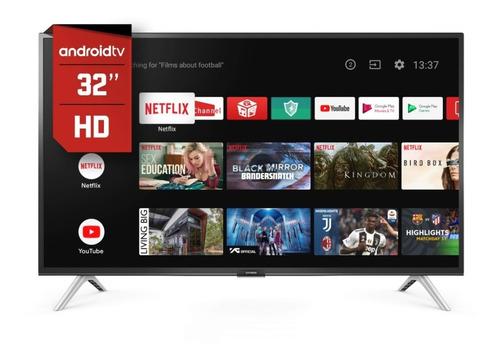 Televisor Smart Tv Hitachi Cdh-le32smart17 Led Hd 32