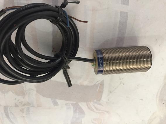 Xs1 M30ma250, Telemecanique Sensor Indutivo
