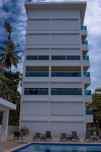 Vendo O Alquilo Este Bello Apartamento En Juan Dolio.