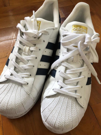 Zapatillas adidas Superstar Hombre