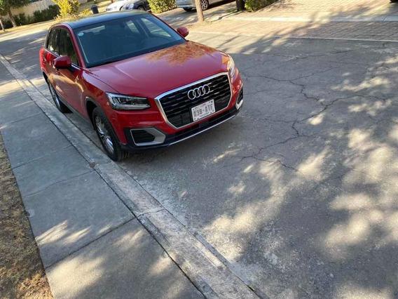 Audi Q2 Audi Q2 Select