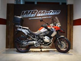 Bmw | R 1200 Gs . 2012