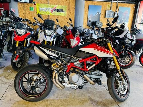 Motofeel Cdmx - Ducati 950 Hypermotad Sp @motofeelmx