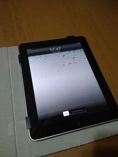iPad 1 16 Gigas Muy Bien Cuidada