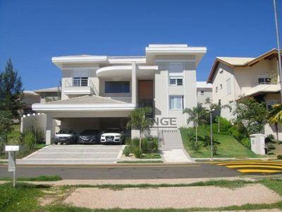 Alphaville Dom Pedro Vende E Aluga - Ca12974