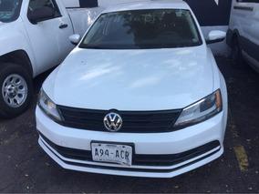 Volkswagen Jetta Trendline 2015