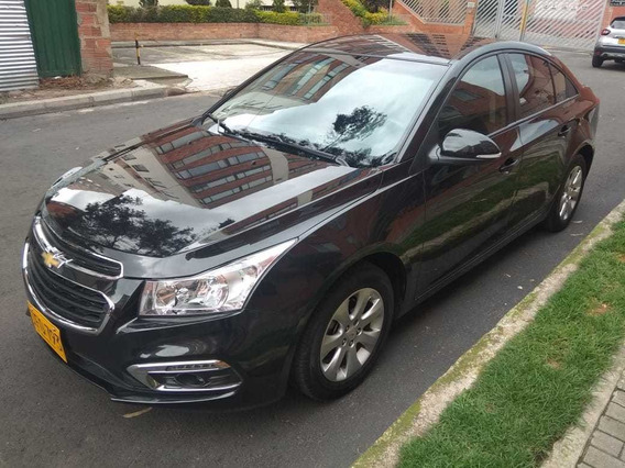 Chevrolet Cruze Ls, 1.8 Full Equipo. Hermoso!