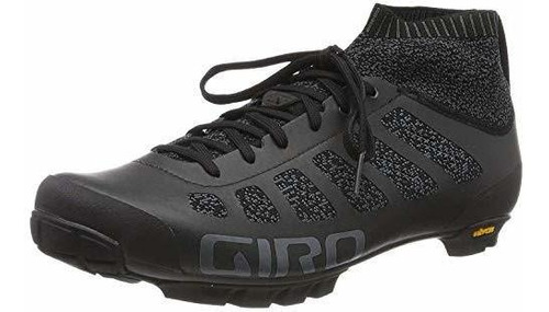 Zapatillas De Ciclismo De Punto Giro Empire Vr70 - Hombre
