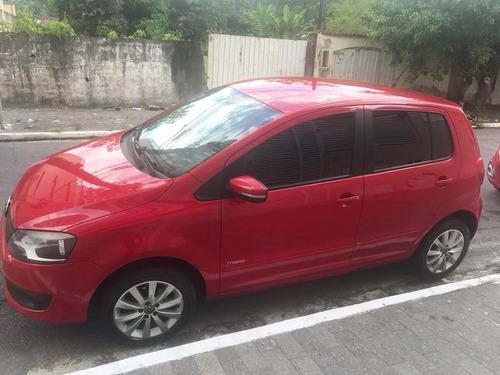 Volkswagen Fox 2014 1.0 Trend Tec Total Flex 5p