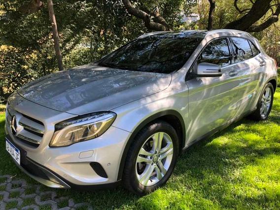 Mercedes-benz Clase Gla 1.6 Gla200 Urban 156cv 2017